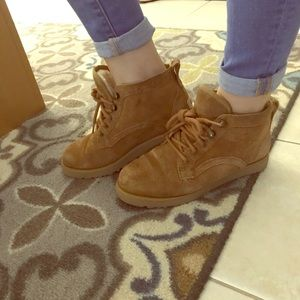 wholesale online shop better UGG Shoes | Bethany Boots In Chestnut | Poshmark